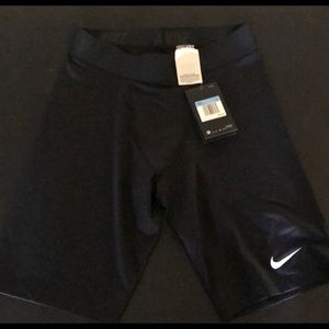 Medium Nike compression shorts